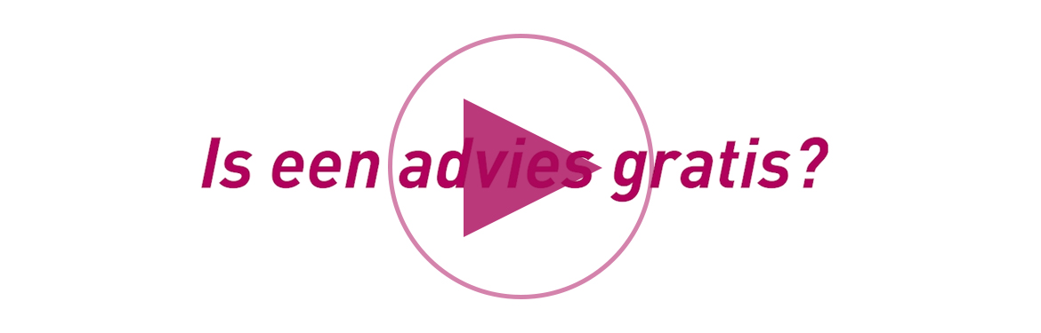 Is advies gratis?