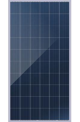 ja solar poly zonnepanelen